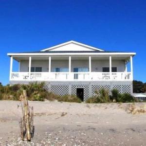 Sea Sun N Sand Home