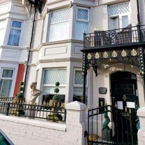 Grand Pavilion Porthcawl Hotels - Olivia House