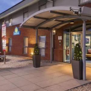 Days Inn Telford Ironbridge M54