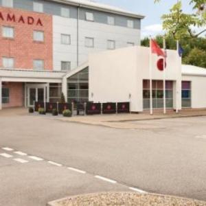 The Hop Wakefield Hotels - Ramada Wakefield