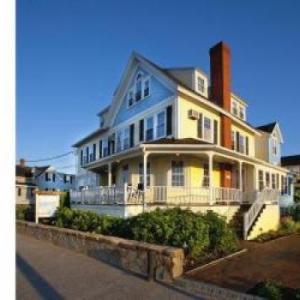 The Beach House Inn