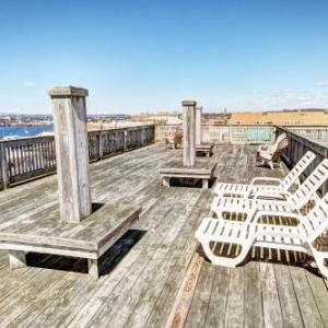 Newport Yachting Center Hotels - Wyndham Inn on the Harbor