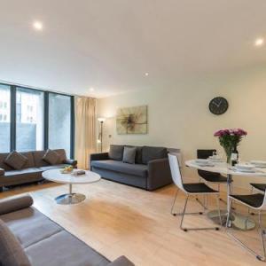 Apartment Antonine Heights