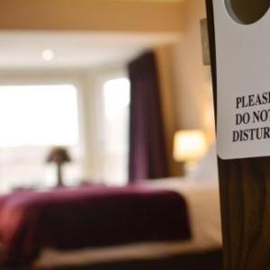Hotels near Ulster American Folk Park Omagh - Rooms At Rue