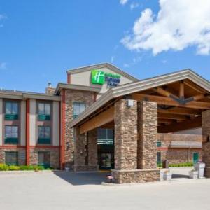 Holiday Inn Express Hotel & Suites Brainerd-baxter