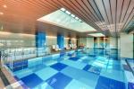 Cluj Napoca Romania Hotels - Doubletree By Hilton Hotel Cluj City Plaza
