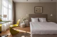 Casati Budapest Hotel Superior