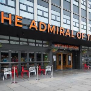Admiral of the Humber Wetherspoon