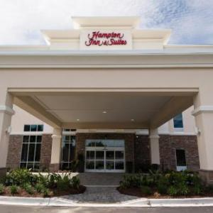 Hampton Inn and Suites Fayetteville NC