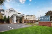 Fairfield Inn Charlotte Northlake Image