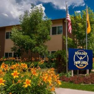 Boulder Reservoir Hotels - Boulder Twin Lakes Inn