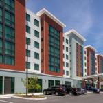 Residence Inn by Marriott Virginia Beach Town Center