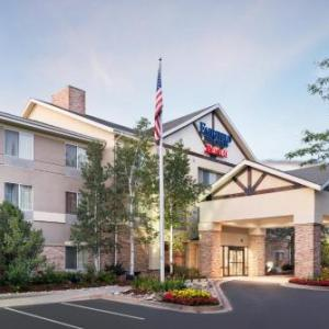 Fairfield Inn & Suites By Marriott Loveland Fort Collins