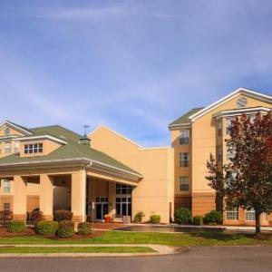 Homewood Suites by Hilton -Boston/Billerica-Bedford