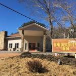 Hotels near E. J. Whitmire Stadium - The University Inn - Cullowhee NC