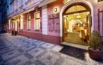 Prague Czech Republic Hotels - Aron