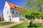 Pargue Czech Republic Hotels - Monastery Hotel