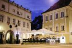 Cesky Krumlov Czech Republic Hotels - Hotel Zatkuv Dum