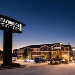 Staybridge Suites O'Fallon Chesterfield