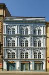 Prague Czech Republic Hotels - Residence Tabor