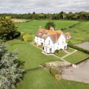 Lower Bryanston Farm