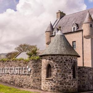Hotels near Glenarm Castle - Ballygally Castle