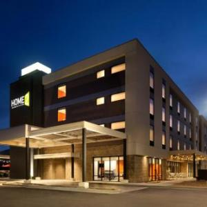 Hotels near Bethel Church Richland - Home2 Suites By Hilton Richland