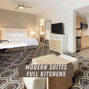 Homewood Suites By Hilton Salt Lake City/Draper Ut