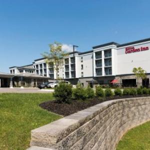 Hotels near Grand Rapids Christian High School - Hilton Garden Inn Grand Rapids East