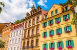 Karlovy Vary Czech Republic Hotels - Maltesse Cross