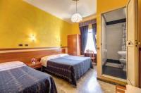 Map of the of Hotel Euro Quiris Area, Rome, Italy | Priceline.com