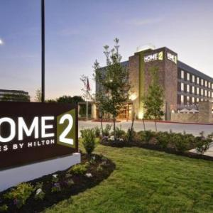 Home2 Suites Houston Westchase