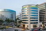 Guayaquil Ecuador Hotels - Wyndham Garden Guayaquil