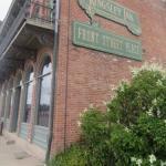Burlington Memorial Auditorium Hotels - Kingsley Inn