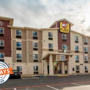 My Place Hotel-Lubbock TX