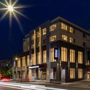 Surly Brewing Festival Field Hotels - Doubletree by Hilton Minneapolis - University Area MN