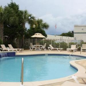 Hampton Inn & Suites Destin-Sandestin Area Fl