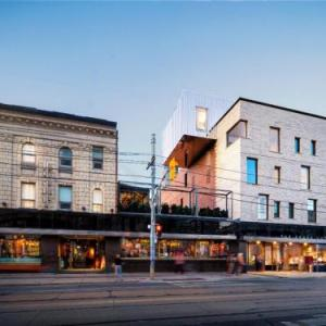 Hotels near The Garrison Toronto - The Drake Hotel