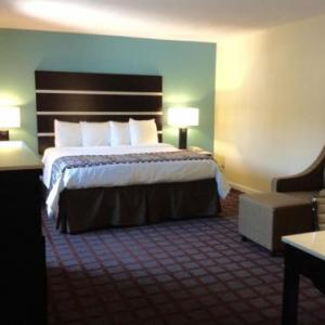 America Best Value Inn New London