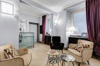 Residenza A The Boutique Art Hotel