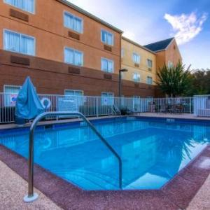 Fairfield Inn And Suites By Marriott Jacksonville Airport FL, 32218