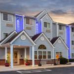 Microtel Inn & Suites by Wyndham Lillington/Campbell University