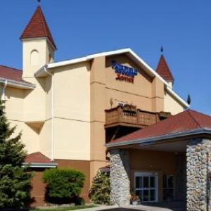 Fairfield Inn & Suites By Marriott Frankenmuth