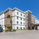 Sleep Inn & Suites Galveston Island