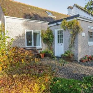 Hotels near East Links Montrose - Rose Cottage Brechin