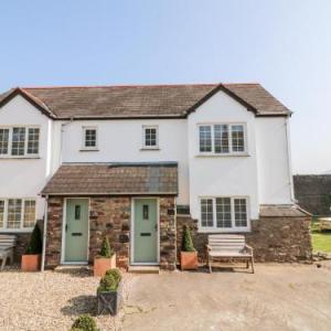 Kingfisher Cottage Ilfracombe