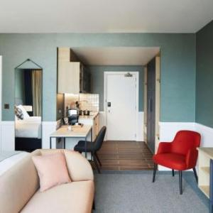 Manchester Academy Hotels - Hyatt House Manchester