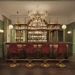 Widcombe Social Club Bath Hotels - Hotel Indigo BATH