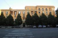 Map of the of Soggiorno Sunny Area, Rome, Italy | Priceline.com
