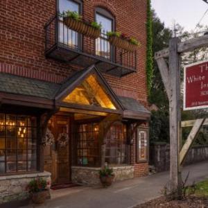 The White Birch Inn